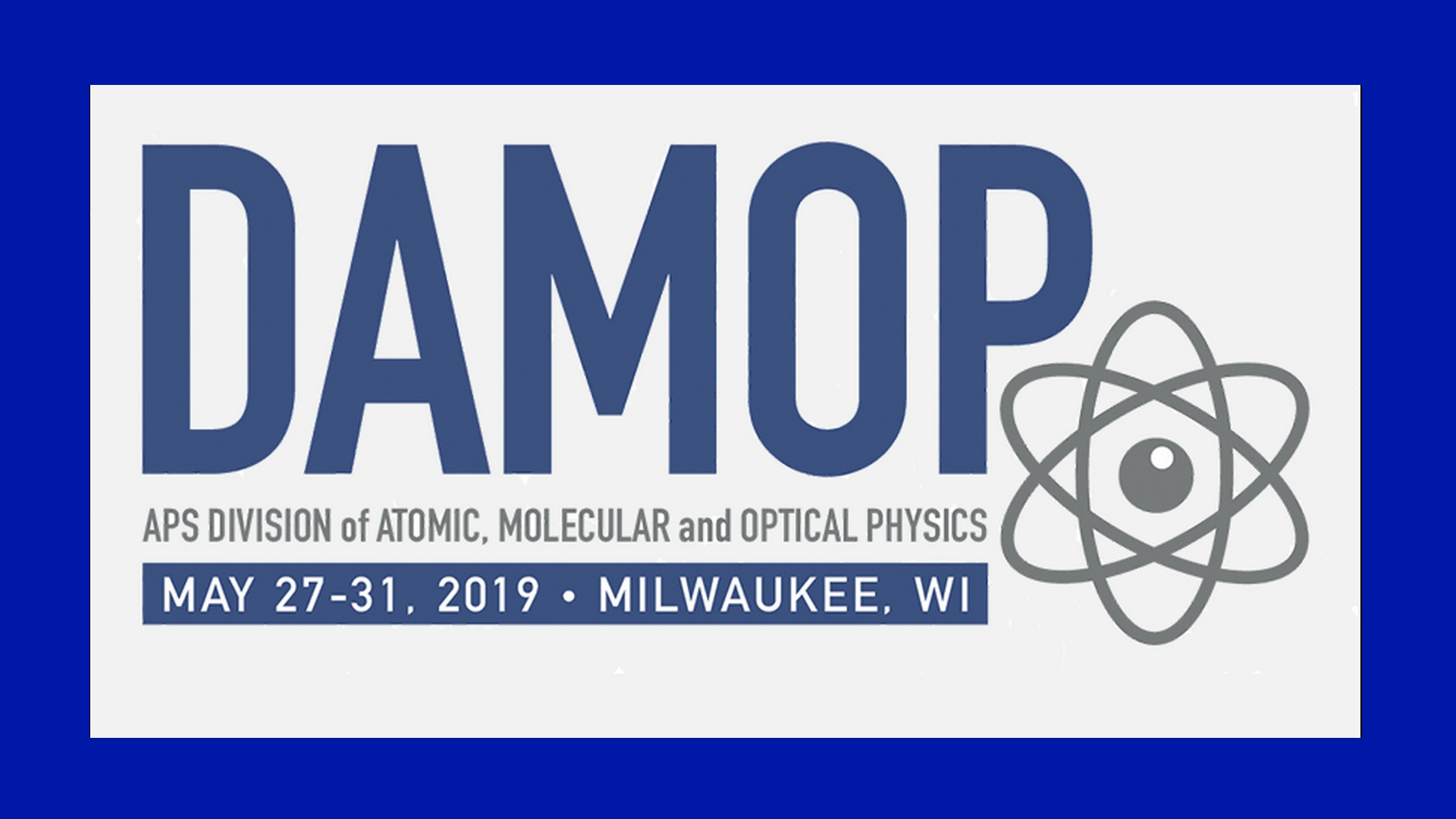 Damop Milwaukee Azurlight Systems Fiber Laser Amplifier 2019 - May 27-31