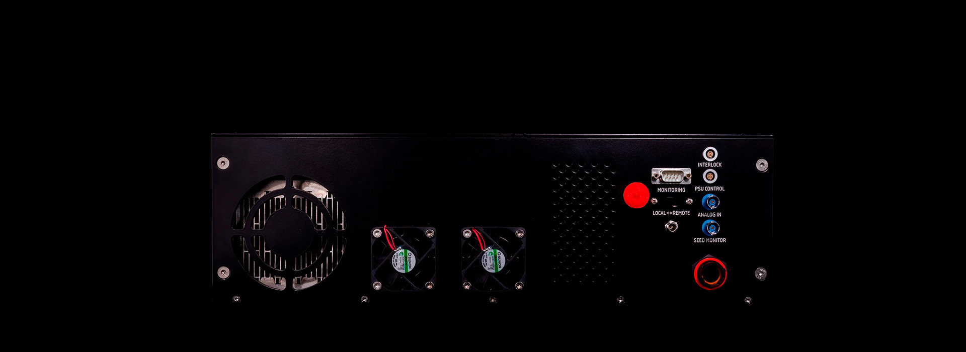 visible-series-488-515-532-nm-fiber-lasers-amplifiers-or-lasers-back-rack