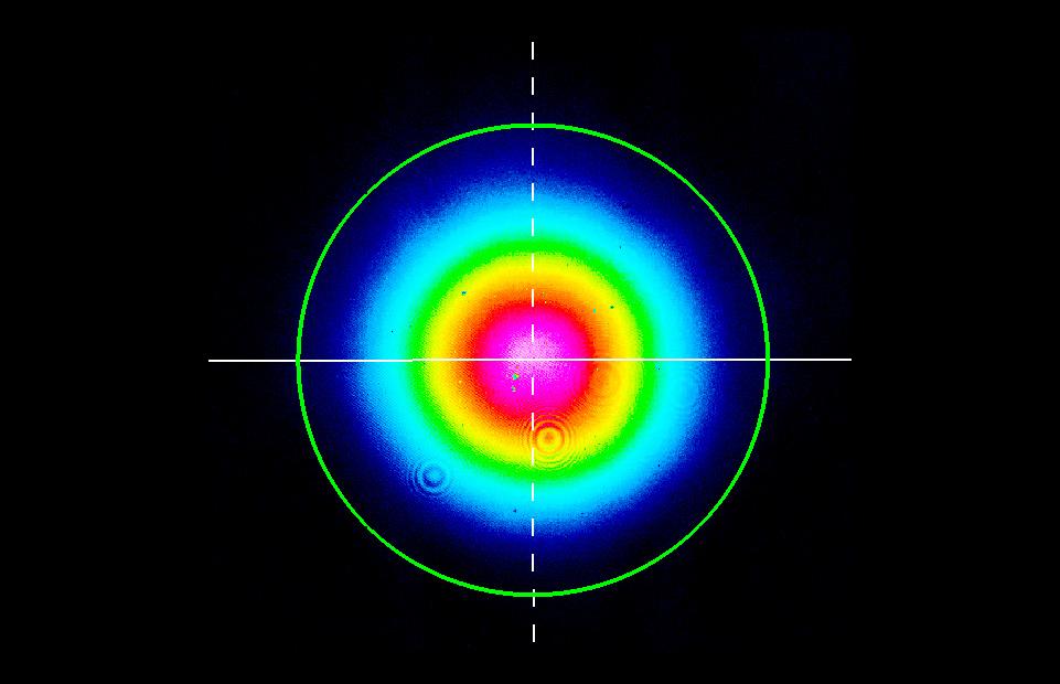 Singlemode-2D-azurlight Monomode