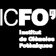 ICFO Institut de Clencies Fotoniques