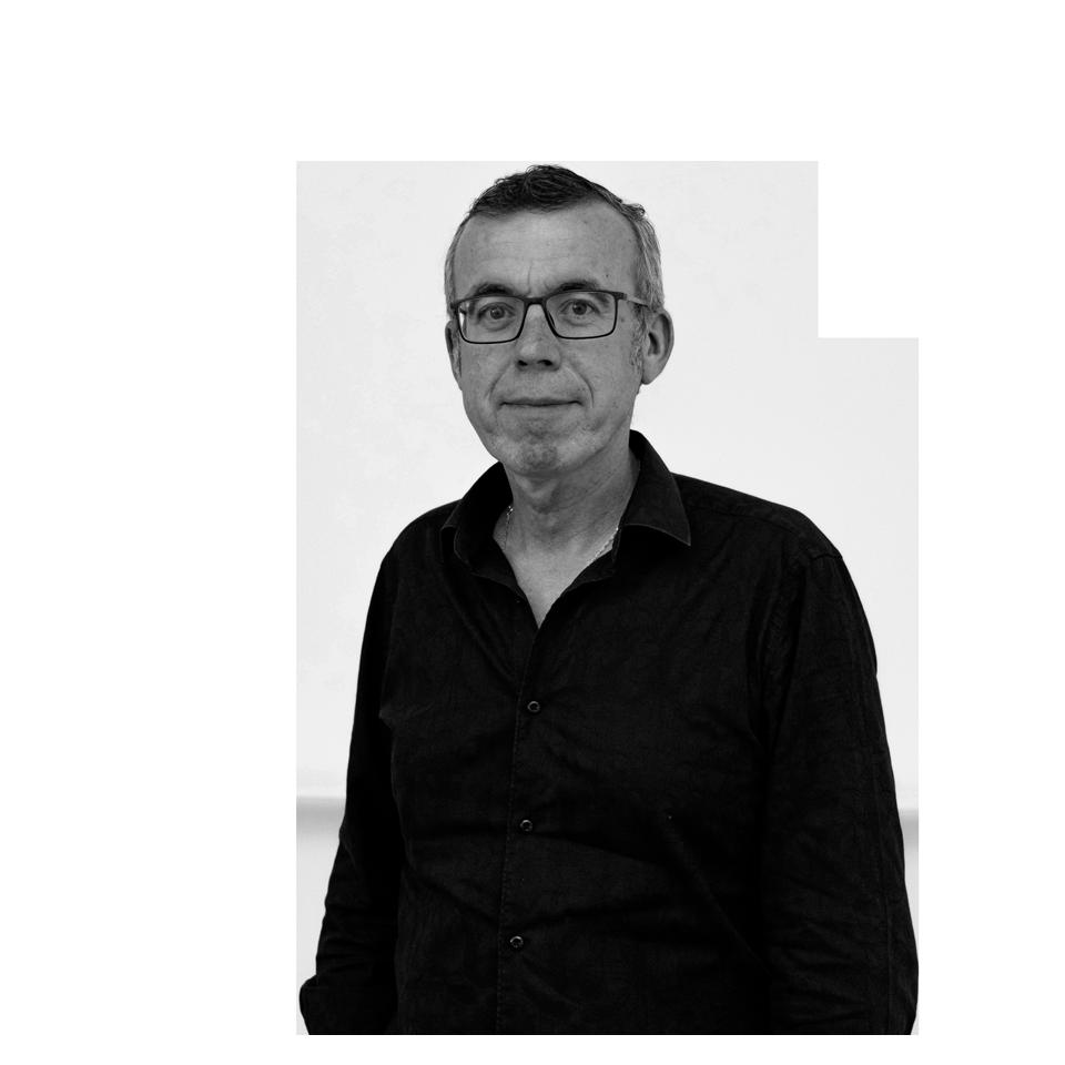 Ronan Le Loarer - Operations director - Azurlight Systems