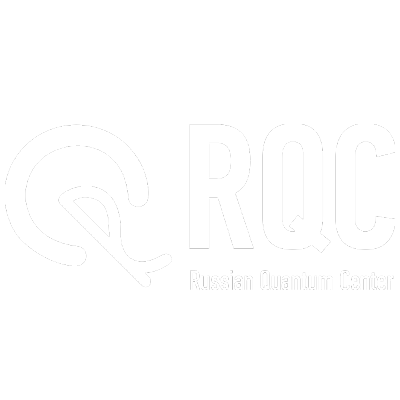 RQC Russian Quantum Center logo