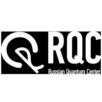 RQC Russian Quantum Center logo