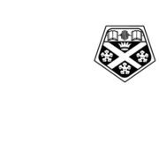Univeristy of Strathclyde Glasgow logo