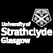 Univeristy of Strathclyde Glasgow logo