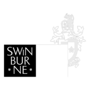Swinburne Unviversity technology logo
