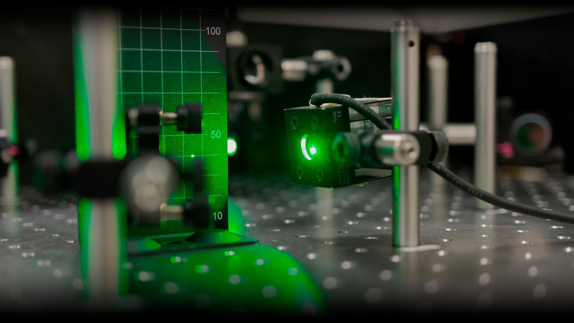 High power fiber laser Azurlight Systems