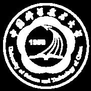 University Science Technology China Logo