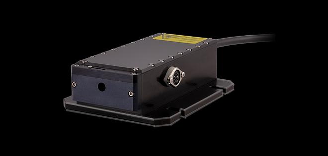 10-W-coolerless-laser-head-high-power-IR-Infrared