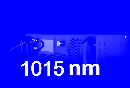 1015nm-high power fiber amplifier